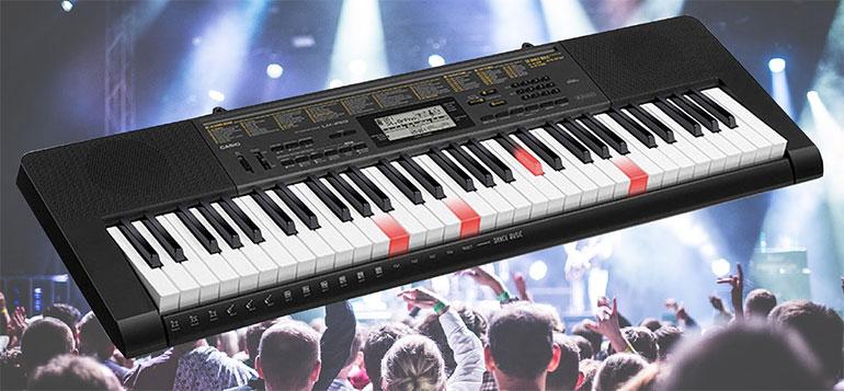 Casio Beginner Keyboards