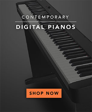 Casio CDP Digital Pianos